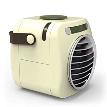 Amazon com: North cool 2019 New Mini Air-Conditioning Fan