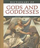 Dictionary of Gods and Goddesses, Michael Jordan, 0816064903