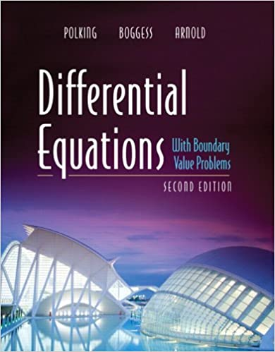 Differential equations with boundary value problems 2nd edition differential equations with boundary value problems 2nd edition 2nd edition fandeluxe Images