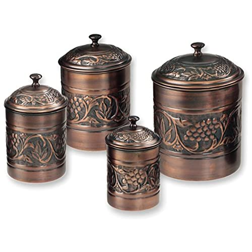 kitchen canister sets ceramic ceramic kitchen canister sets amazon com 6241