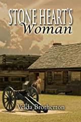 Stone Heart's Woman Kindle Edition