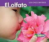 El Olfato, Rebecca Rissman, 1432942859