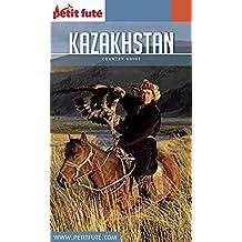 Kazakhstan 2017/2018 Petit Futé (Country Guide)