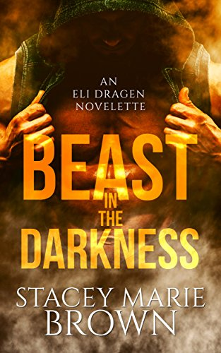book cover of Beast In The Darkness