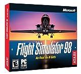 Flight Simulator 98 (Jewel Case) - PC
