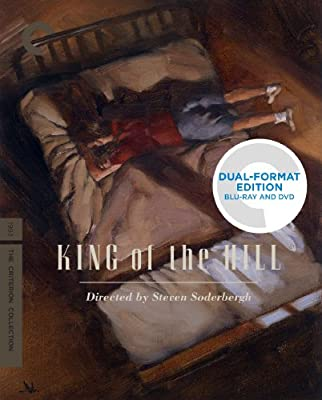 King of the Hill (Criterion Collection) (Blu-ray + DVD)