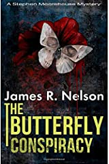 The Butterfly Conspiracy Paperback
