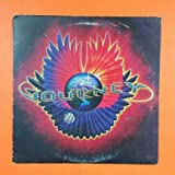 JOURNEY Infinity JC 34912 Kendun LP Vinyl VG+ Cover VG+ Sleeve