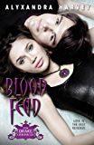 Blood Feud (The Drake Chronicles Book 2)