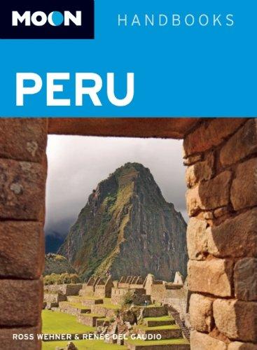 Moon Peru (Moon Handbooks) pdf epub