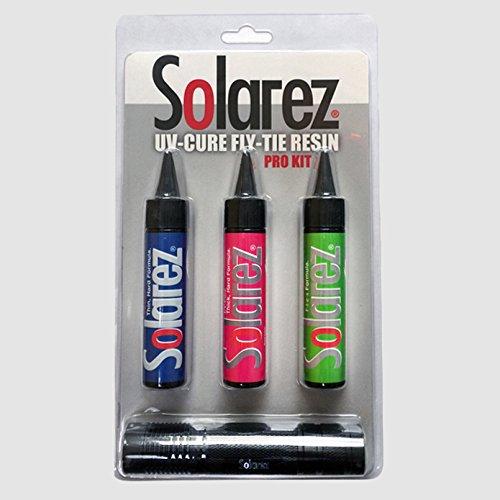 Solarez UV-Cure フライタイフィッシングプロ Solarez ロードーキット UV-Cure B01NBRCHGA, 布屋ムラカミ:612ea443 --- hasznalttraktor.e-tarhely.info