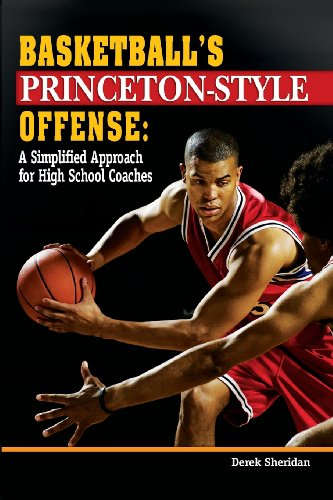 Basketball's Princeton-Style Offense: A Simplified Approach for High School Coaches