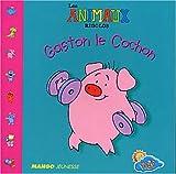 Image de Gaston le cochon