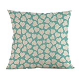 Pillow Covers LJSGB Pillow Covers Decorative Plaid Pillow Covers Enjoy The Little Things Sell Like Hot Cakes Pillowcase Decorative