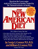 New American Diet, Sonja L. Conner and William E. Conner, 0671663755