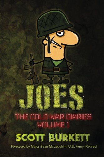 Read Online Joes: The Cold War Diaries Volume 1 ebook