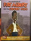 Fat Albert and the Cosby Kids - 3 Episodes:Readin' Ritin' & Rudy / The Prankster / In My Merry Busmobile