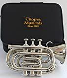 TRUMPET POCKET Bb WITH BOX 7C MOUTH PIECE