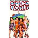 Spice World:the Movie