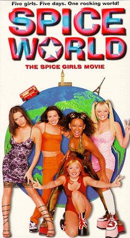 Spice World Скачать Торрент - фото 3
