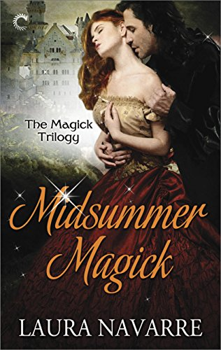 Midsummer Magick (The Magick Trilogy)