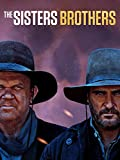 The Sisters Brothers poster thumbnail