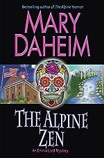 The Alpine Zen: An Emma Lord Mystery
