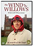 Wind in the Willows-With Griff Rhys Jones [DVD] [Import]