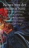 Neues von der anderen Seite: Die Wiederentdeckung des Psychedelischen (edition suhrkamp)