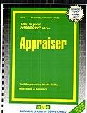 Appraiser, Jack Rudman, 0837300150