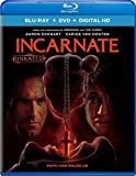 Incarnate [Blu-ray]