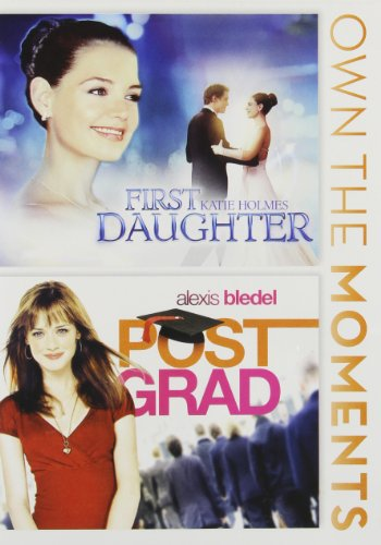 first daughter movie trailer reviews and more tvguidecom