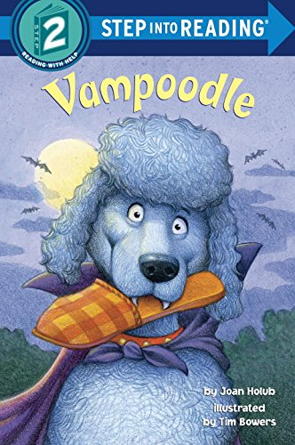 Book Cover: Vampoodle