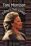 Toni Morrison, James Haskins, 0761318526