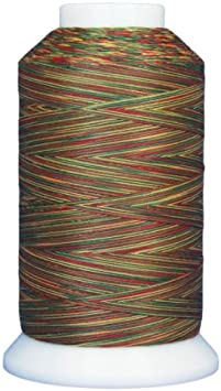 Superior Threads King TUT #40//3-Ply Quilting Thread 2000 Yards Cone; 941 Old Giza 121-02-941