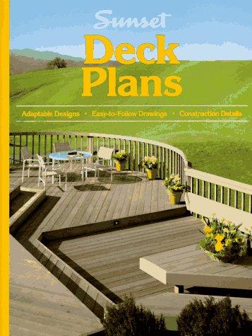 Cheap  Deck Plans
