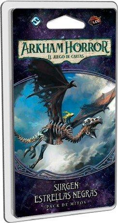 Fantasy Flight Games- Arkham Horror lcg - surgen Estrellas ...