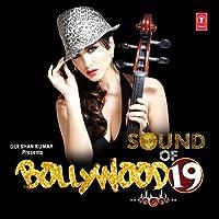 Sound of Bollywood - Vol. 19