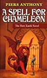img - for A Spell for Chameleon (Xanth, Book 1) book / textbook / text book