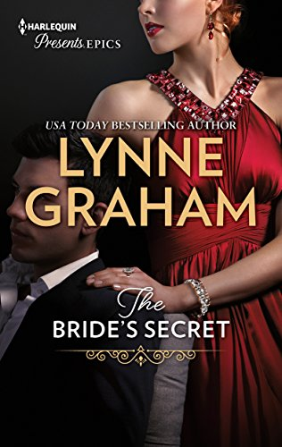 The Bride's Secret: An Anthology (The Drakos Baby Book 1)