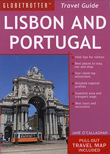 Lisbon and Portugal Travel Pack (Globetrotter Travel Packs)