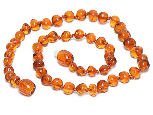 The 8 best wholesale amber necklace for teething