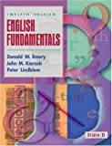 img - for English Fundamentals: Form B (12th Edition) book / textbook / text book