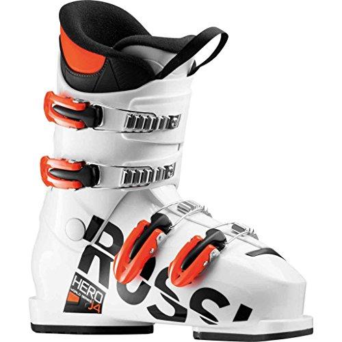 - Rossignol Hero J4 Junior Ski Boots 2017 (26.5)