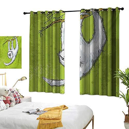 Ashley Clutch (Luckyee Customized Curtains,Sloth,55