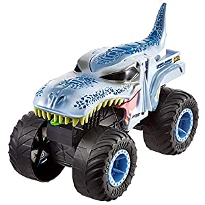 Hot Wheels Monster Truck 1: 24 Mega Wrex