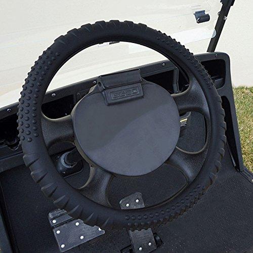 yamaha steering wheel cover - 4