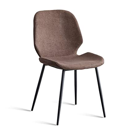 Sensational Amazon Com Slow Time Shop Modern Accent Dining Chair Caraccident5 Cool Chair Designs And Ideas Caraccident5Info