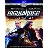 Highlander: 25th Anniversary Collection