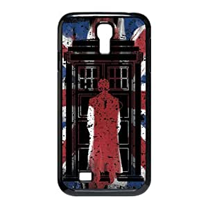 Mystic Zone Doctor Who Cover Case for SamSung Galaxy S4 I9500